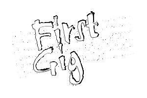 First Gig Rock N' Roll Camp