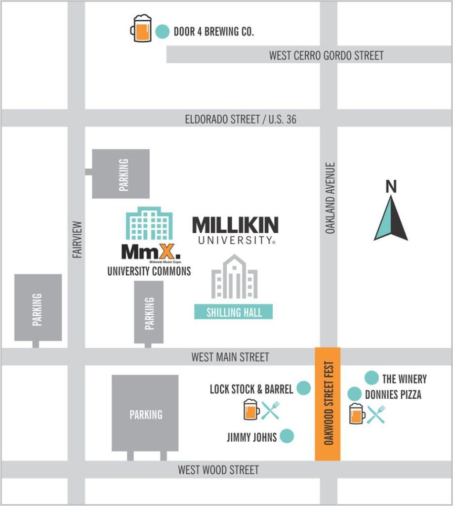 MmX map