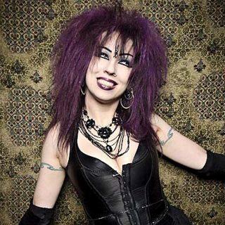 DJ Scary Lady Sarah