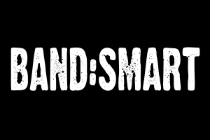 Band:Smart by Martin Atkins