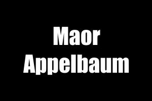 Maor Appelbaum